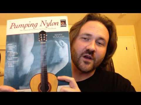 Method Books for Guitar