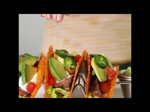 Single Serving: How to Make Keto Steak Tacos