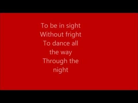 Dancing Christmas Tree Rows (Free Verse Holiday Poem)
