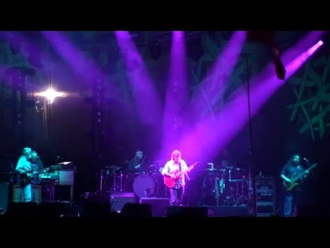 Widespread Panic - full set - Lockn' Festival 9-12-15 Arrington, VA HD tripod