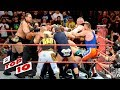 Top 10 Raw Moments WWE Top 10 June 12 2017