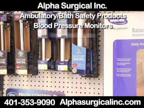 Alpha Surgical Inc., Providence, RI