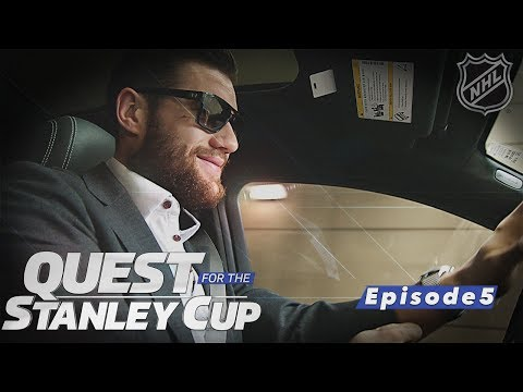 Quest For The Stanley Cup Episode 5 (Canada Only)