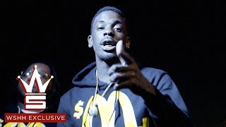 "Jimmy Wopo ""Lil Heavy"" (WSHH Exclusive - Official Music Video)"