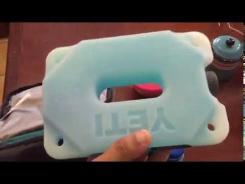 Yeti Ice Pack 2lbs