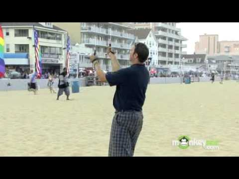 Controlling and Maneuvering Your Stunt Kite