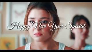 Latest Bollywood Mashup | Punjabi mix | Love song | Happy New Year | Murat and hayat | Sad songs |