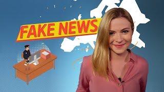 Fake News: Werden Die Europawahlen Manipuliert? | Arte Journal