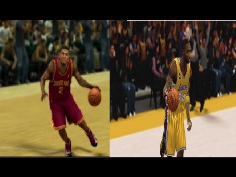 NBA 2K13 - Underdog Part 1 (feat. shreveboy)