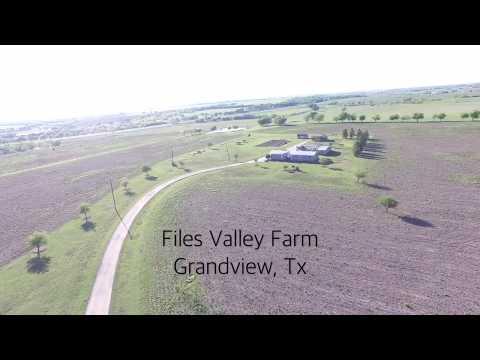 Files Valley Farm