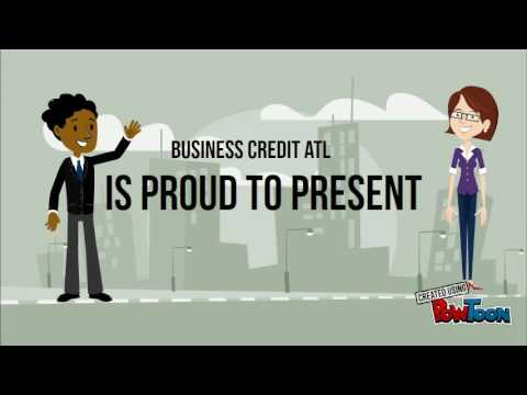 Business Credit ATL- Funding When You Need IT