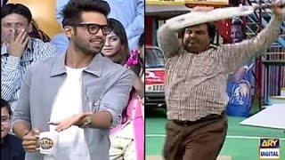 Another Funny Dance Performance in Jeeto Pakistan