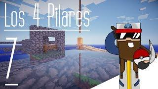 FAILS | EP.7: LOS 4 PILARES