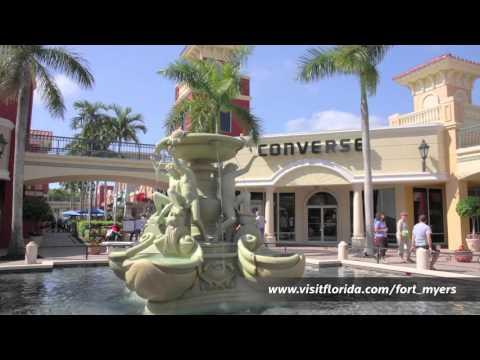 Fort Myers - Sanibel - Southwest Florida
