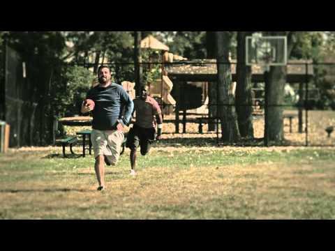 Blue KC Football Commercial