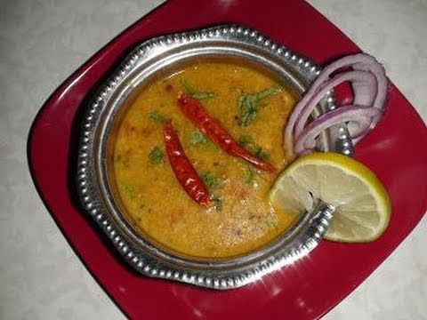 Dal Fry Recipe Video - Dhaba style- Easy, quick and one pot lentil curry by Bhavna