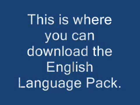 FIFA Manager 12 english lang pack