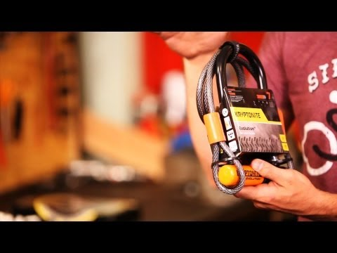 8 Tips about Bike Safety Locks | Bicycle Repair