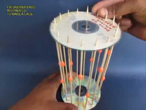 Make Simply - Creative School Science Fun- sine wave or DNA model