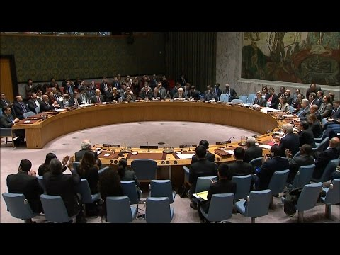 PM, peacekeepers call UN vote to halt Israel settlements in Palestine 'a victory'