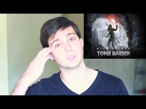 RISE of the Tomb Raider REVIEW (PC?)