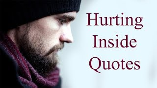Hurting Inside Quotes Dying Daily #Deep #Broken #Quotes