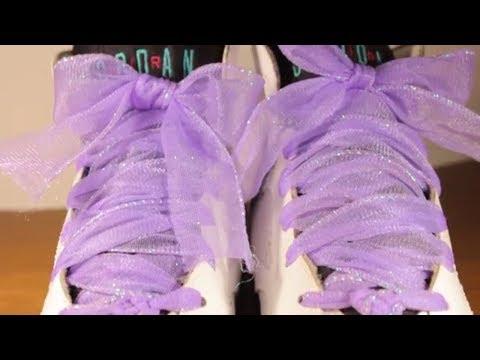 Glitter Jordan 7 Retro Custom Glitter Jordan 7 Glitter Jordans How To Glitter Jordans DIY Glitter