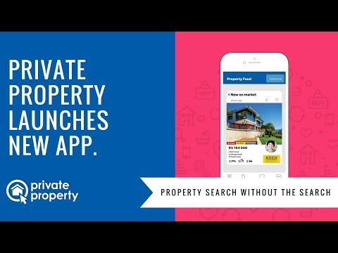 Private Property Launches New App