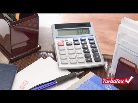 Why Do I Owe on My Tax Return? TurboTax Tax Tip Video