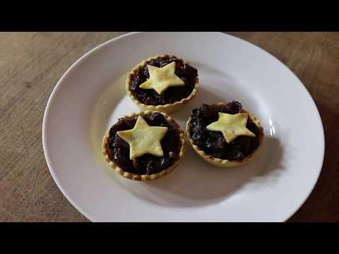 Gluten Free Mince Pies 🎄