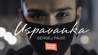 Sergej Pajic - Uspavanka (Official Video)
