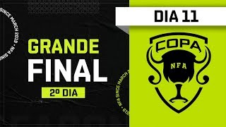 COPA NFA - DIA 11 - Liga NFA