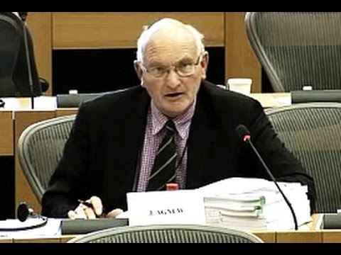 Linking EU farm subsidies to productivity - Stuart Agnew MEP