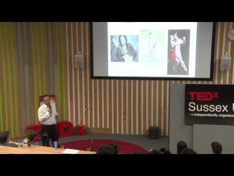Challenges of Virtual Working | George Siantonas | TEDxSussexUniversity