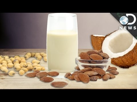 Soy, Almond or Coconut: Which Non-Dairy Milk Is Best?