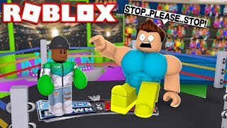 STRONGEST BOXER EVER!! | Roblox Boxing Simulator Update