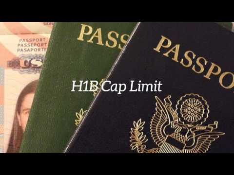 L1 and H1B Visa Similarities and Differences