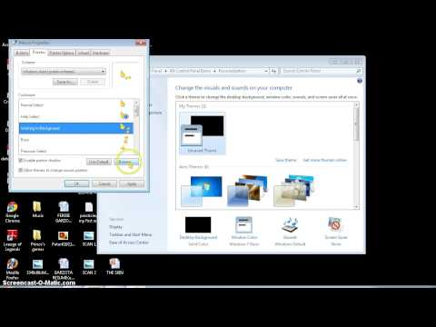 How to change Mouse Pointers For Windows 7 Ultimate (Link In Description)