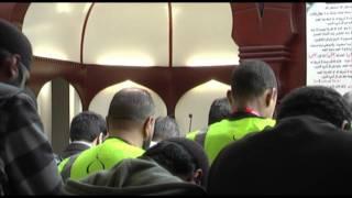 Sheikh Sudais Jumuah Prayer-Green Lane Masjid,Uk