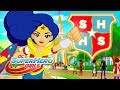 Download Back to School! | DC Super Hero Girls MP3,3GP,MP4