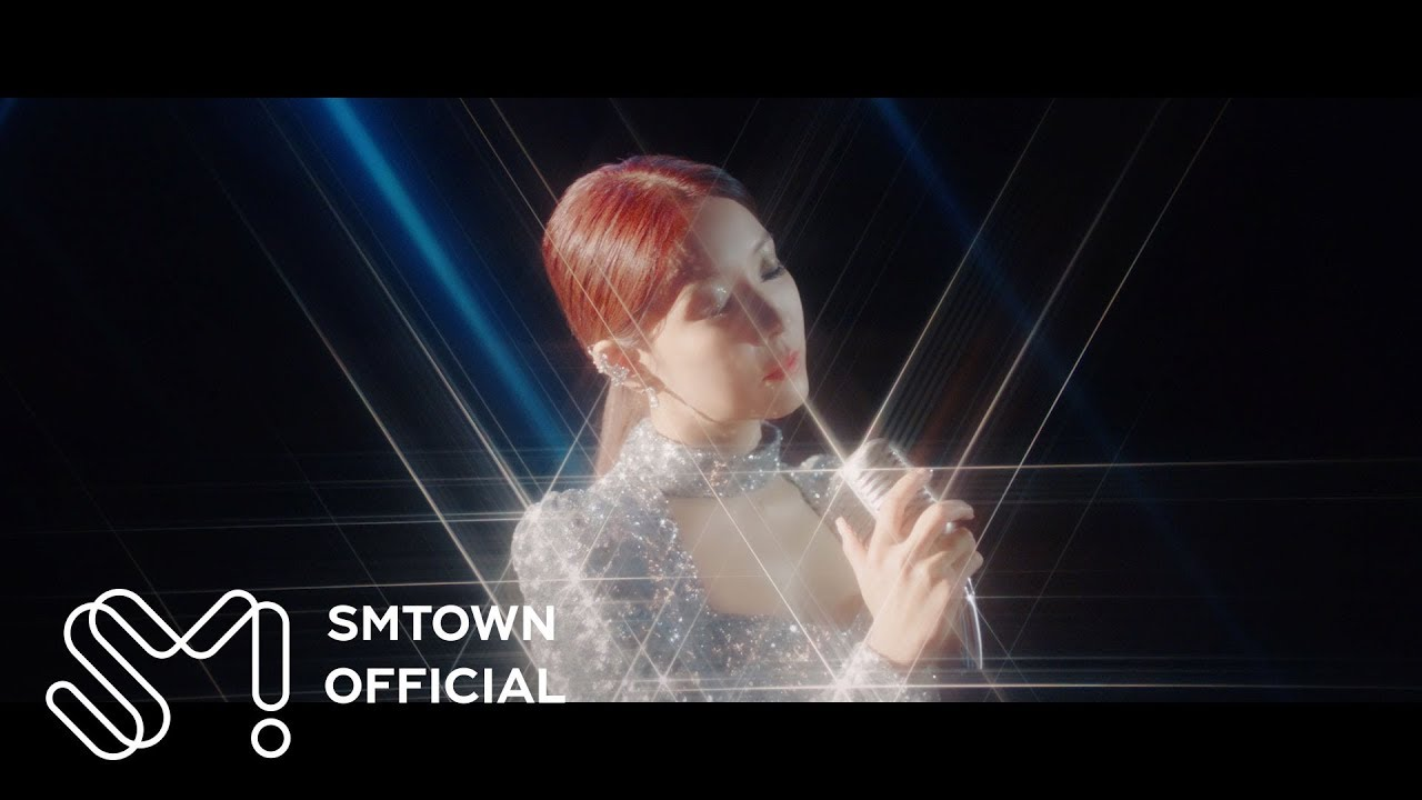 BoA 보아 'Starry Night (Feat. Crush)' MV