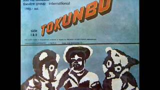 Tokunbo III - Moses Olaiya & His Alawada Theatre Group. (Audio)