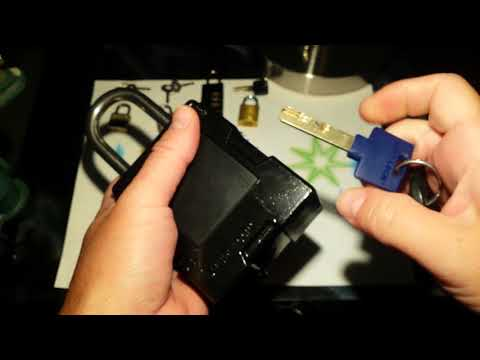(74) 5 locks in 5 minutes part 20