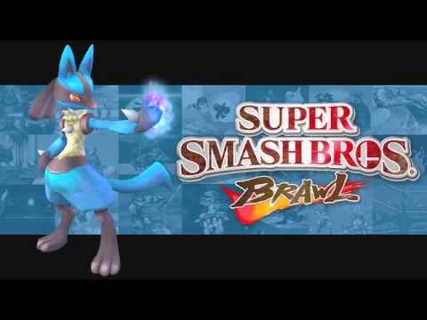 Super Smash Bros. Brawl - Dialga Palkia Battle at Spear Pillar! Theme - 10 Hours Extended