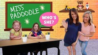 New GOOD Teacher