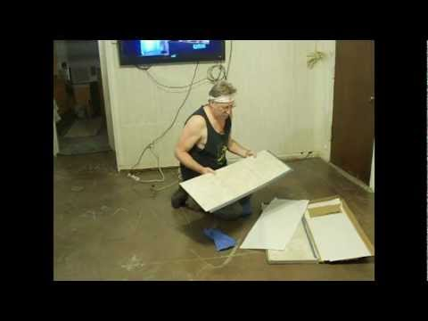 Installing Allure Floor Tile.mp4