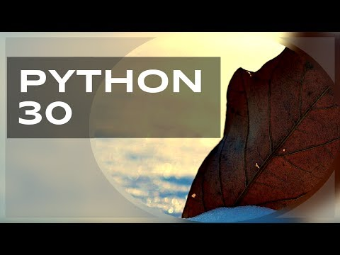 30 - Functions ( why avoid globals ) | Python Tutorials