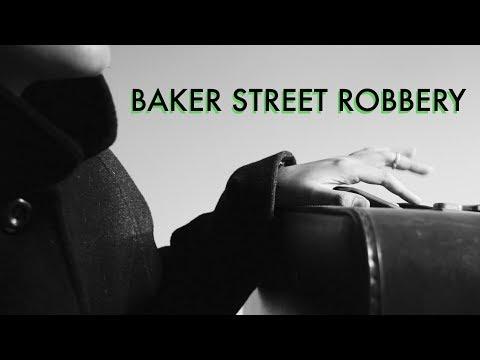 street robbery   poem