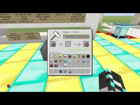 Minecraft Colored name tags tutorial Xbox360 and Xbox 1,ps3,ps4,
