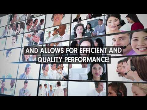 Increase Efficiency and Performance - Call Center Software
